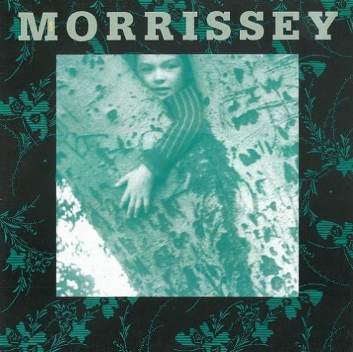 Morrissey November Spawned A Monster Vinyl Record 12 Inch